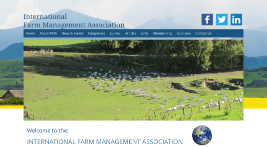International Farm Management Association